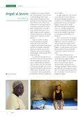 Un servizio umano, pedagogico e spirituale - JRS - Page 4