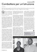 Servir 27 Italiantmp - Jesuit Refugee Service - Page 3