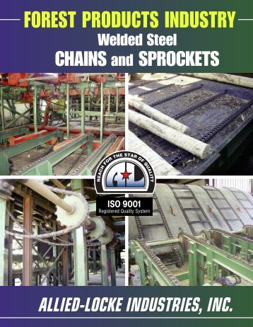 Allied Forest Products Catalog - Norfolkbearings.com