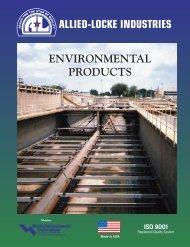 Environmental Products - Allied Locke