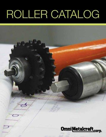 OMC Roller Catalog.Pdf