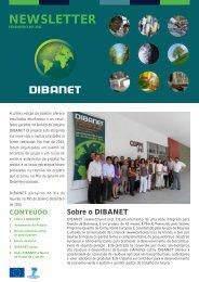 Newsletter - dibanet