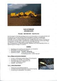 Weitere Infos und Programm - Schwerdtles Agrar Service - Index
