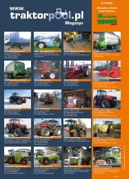 Magazyn - traktorpool-Magazin