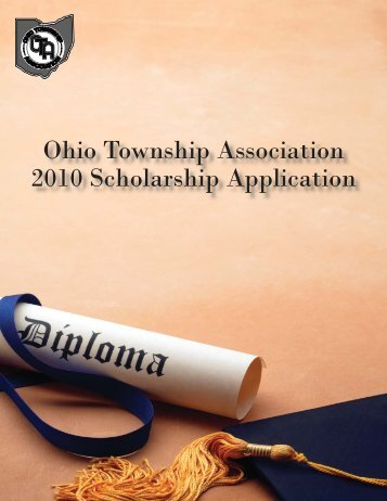 2010 Scholarship App.. - Norwich Township