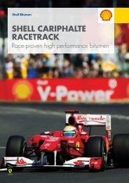 Shell Bitumen - Shell Cariphalte Racetrack Case Study