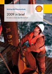 2009 in brief - Shell