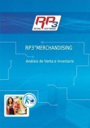 Analisis de Ventas & Inventario - RP3 Retail Software