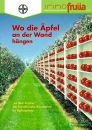 """""""Le Mur Fruitier"""" Die französische Revolution im Apfelanbau"""