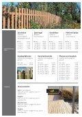 Lagerliste Holz im Garten - SHZ Saalfelder Holz-Zentrum GmbH - Seite 3