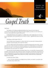 Gnade, die Kraft des Evangeliums - Andrew Wommack