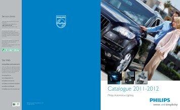 Catalogue 2011-2012 - Auto-Mecanique