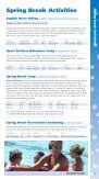 City of San Luis Obispo Parks and Recreation ACTIVITY GUIDE ... - Page 5