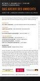das archiv des unrechts - Bundesstiftung zur Aufarbeitung der SED ... - Seite 2