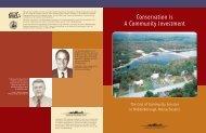 American Farmland Trust Cost of Community Services - Cape Cod ...