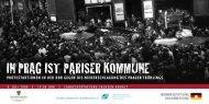 Veranstaltungsflyer [150 KB] - Bundesstiftung zur Aufarbeitung der ...