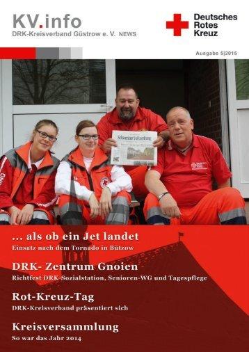 KV.info Mai 2015