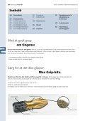 Skruing - Bosch elektroverktøy - Page 2