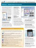 Weltweit führende Etikettier- und RFID-Software - Paperdrive - Seite 2