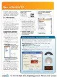 Weltweit führende Etikettier- und RFID-Software - Paperdrive - Seite 6
