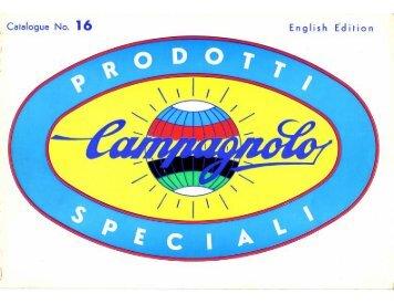 Campagnolo Catalogue N16 colour.pdf - Classicbikeparts.de