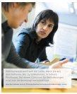 Broschüre Bellevue Programm 2010/2011 - Robert Bosch Stiftung - Seite 5