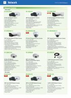 CCTV PRODUCTS & IP SOLUTIONS - Page 2