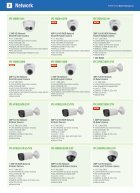CCTV PRODUCTS & IP SOLUTIONS - Page 6