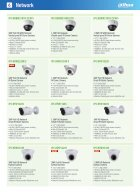 CCTV PRODUCTS & IP SOLUTIONS - Page 7