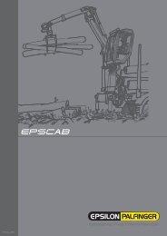 EPSCAB XL - Kuhn - MT