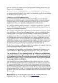 Presse Info der Kammer - Interessenkreis Schwentine-Eisvogel - Seite 2