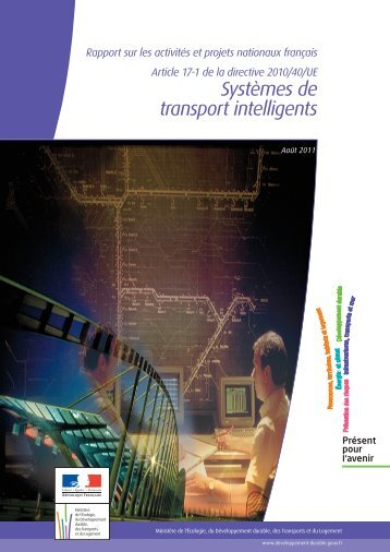 Systèmes de transport intelligents - Atec/ITS France