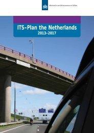 ITS-Plan the Netherlands - Connekt