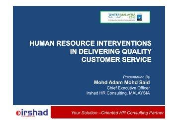Mohd Adam Mohd Said