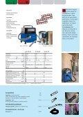 Staub - WAP-ALTO KEW Reinigungssysteme - Seite 7
