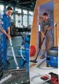 Nass/TrockenSauger - WAP-ALTO KEW Reinigungssysteme - Seite 2