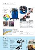 Nass/TrockenSauger - WAP-ALTO KEW Reinigungssysteme - Seite 4