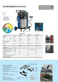 Nass/TrockenSauger - WAP-ALTO KEW Reinigungssysteme - Seite 5