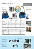 Nass/TrockenSauger - WAP-ALTO KEW Reinigungssysteme - Seite 7
