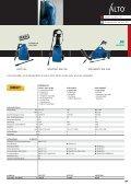 Für Haus und Garten - WAP-ALTO KEW Reinigungssysteme - Page 6