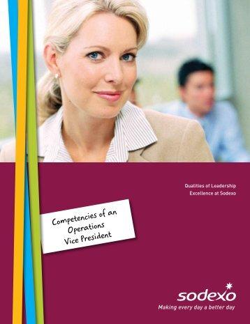 Vice President Sales Operations Job Description - The Sales ...