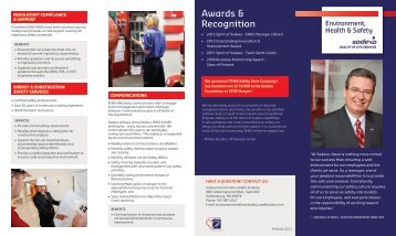 Awards & Recognition - Sodexo