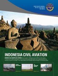 INDONESIA CIVIL AVIATION