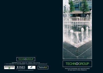 technogroup master32pp:Layout 1 - Jones of Oswestry