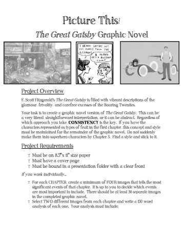the great gatsby chapters 8â 9 vocabulary