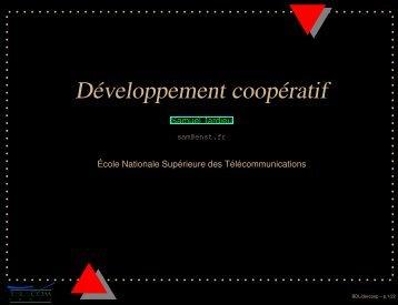 Développement coopératif - rfc1149.net