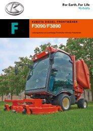 Magazin F3090/ 3890
