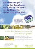 Hallertau Magazin 1/2015  - Page 4