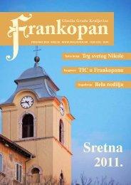 Frankopan br. 26 - Grad Kraljevica