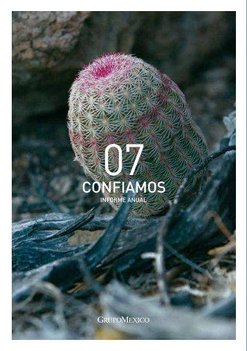 CONFIAMOS - Reforma